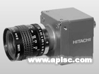 Hitachi ccd KP-F120cl