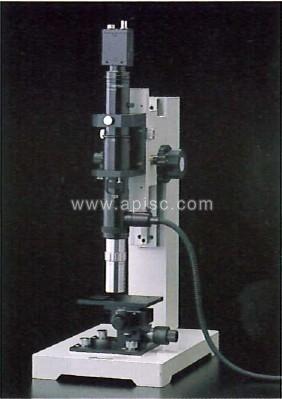 高倍显微镜