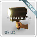 LED手持式強光燈